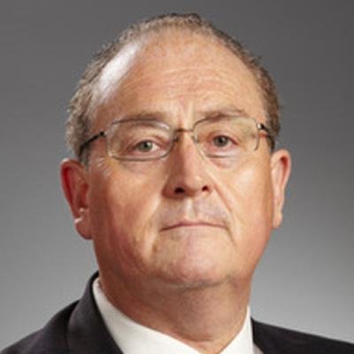 NSW Parliamentary Friends of Israel Deputy Chair, Walt Secord MLC.